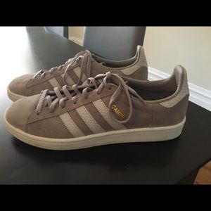 Women's Adidas Campus shoes